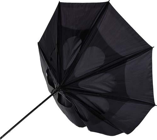 Portierschirm mit Sturmsicherung, Ansicht 3