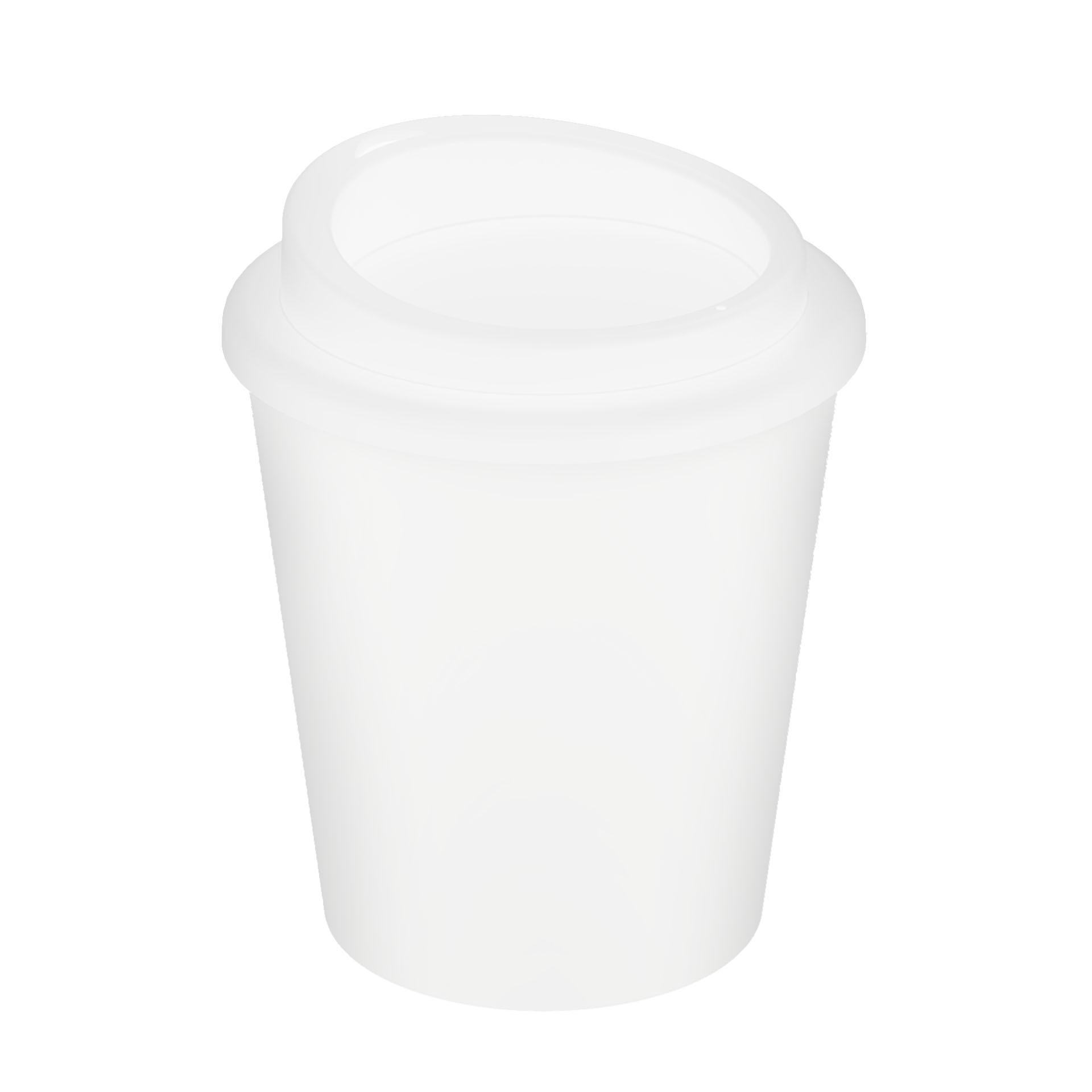 "Kaffeebecher ""Premium"" small"