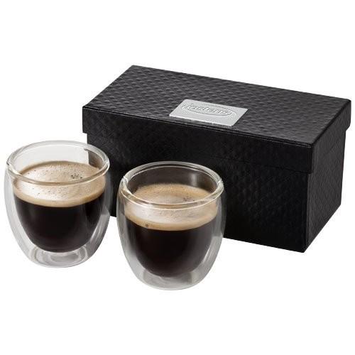 Boda 2 teiliges Espresso Set, Ansicht 2