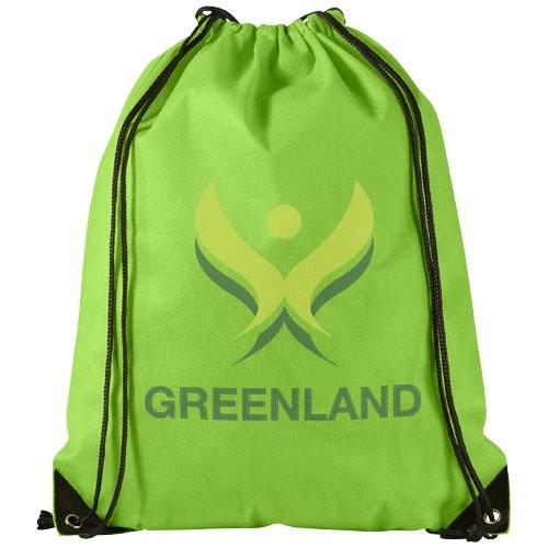 Evergreen Premium - Non Woven - Rucksack, Ansicht 5