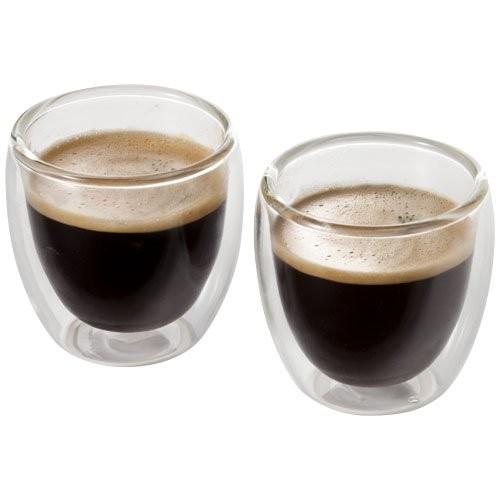Boda 2 teiliges Espresso Set, Ansicht 3