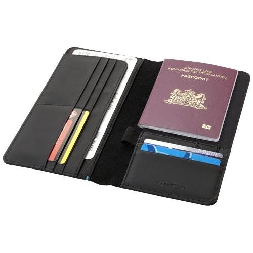 Odyssey RFID Reisebrieftasche, Ansicht 6