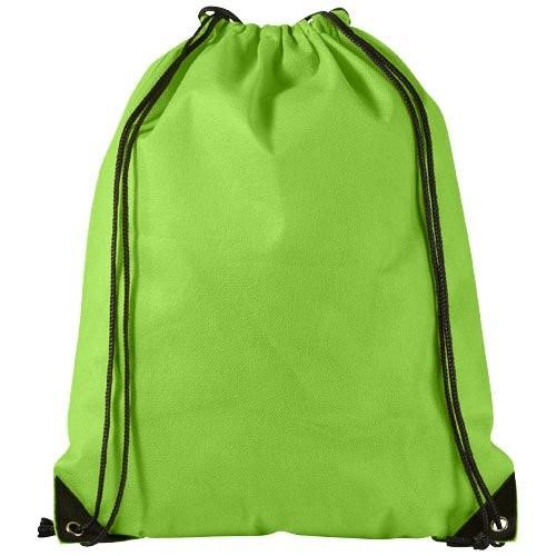 Evergreen Premium - Non Woven - Rucksack, Ansicht 2