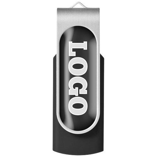 Rotate Dooming USB-Stick, Ansicht 3