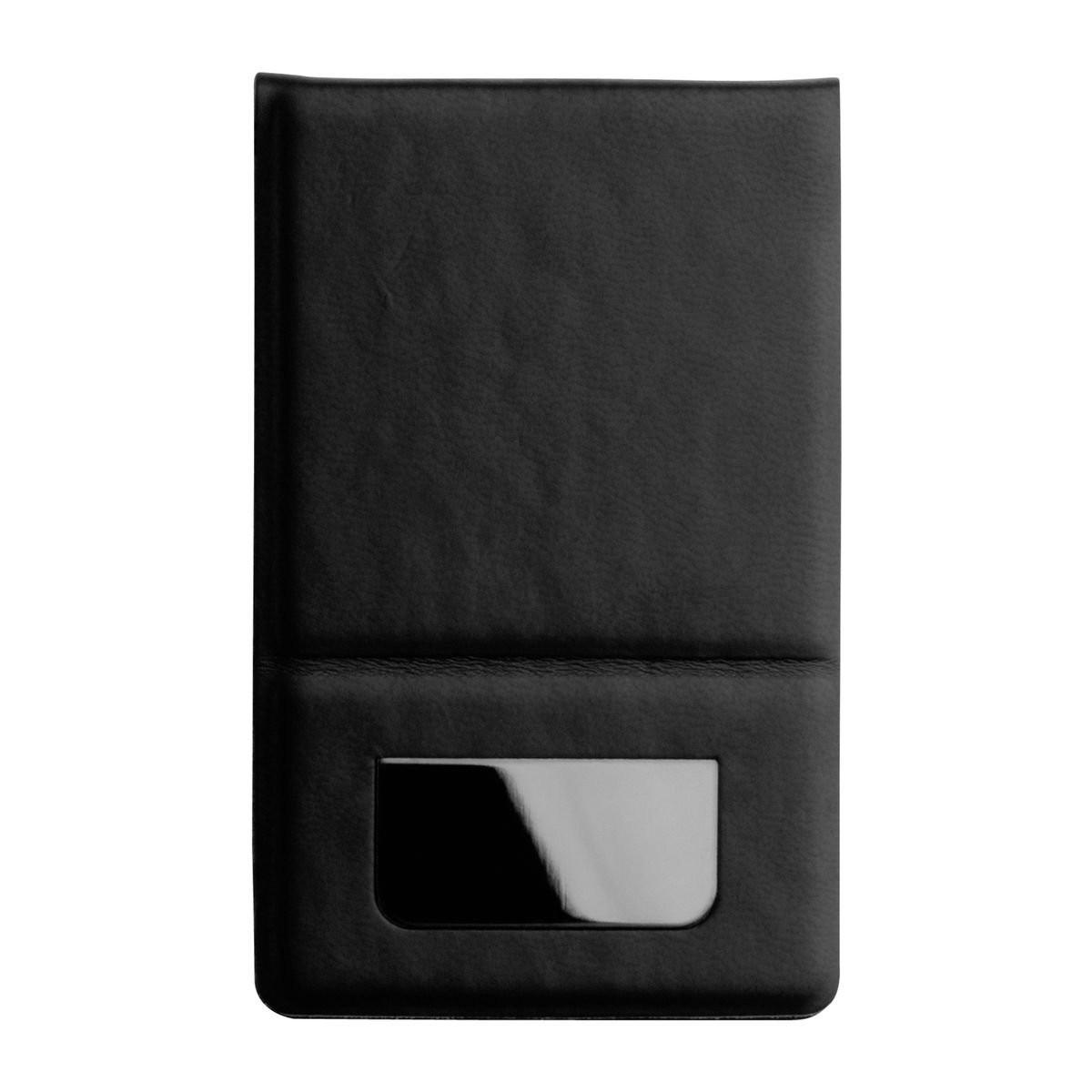 Taschenspiegel REFLECTS-HARBEL BLACK, Ansicht 5