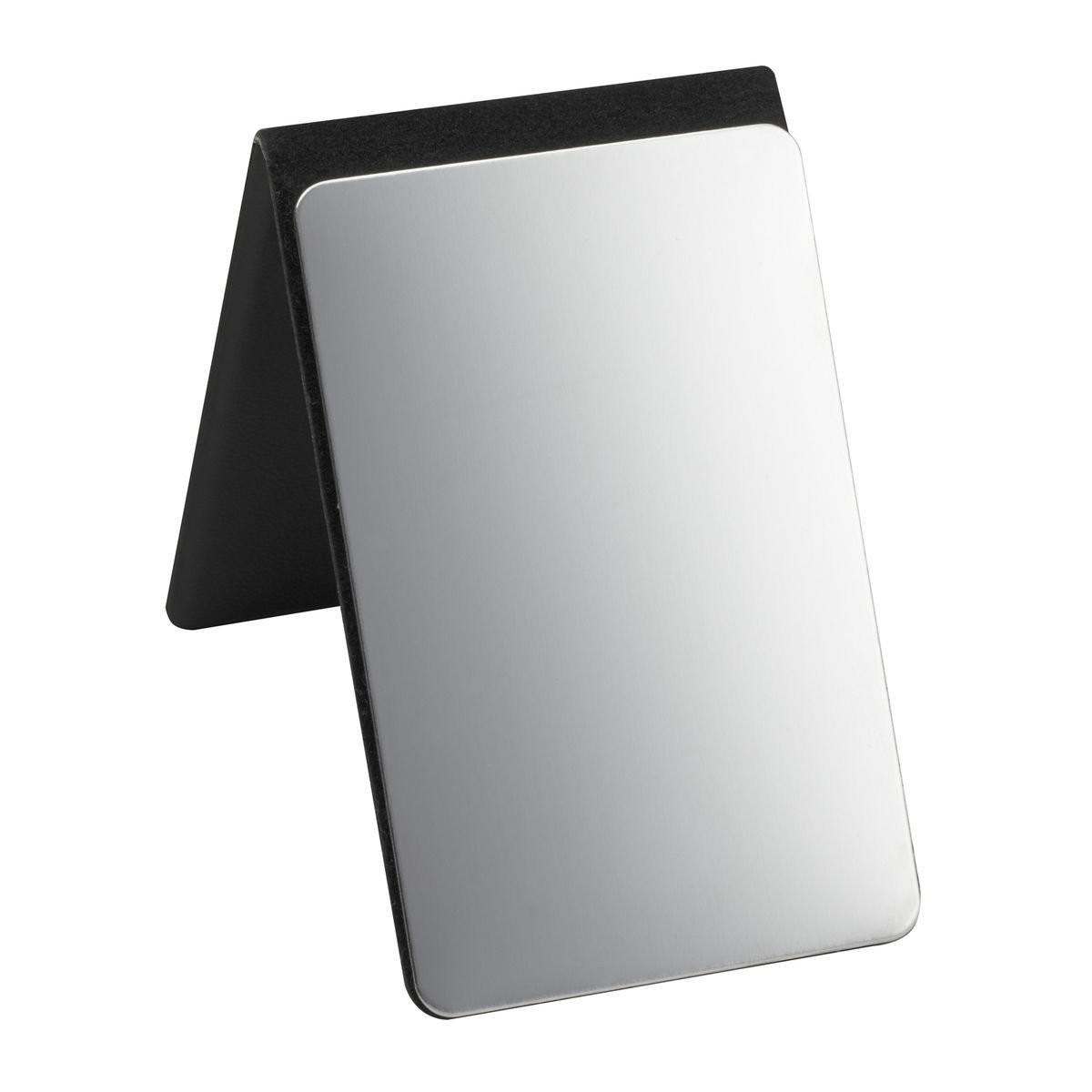 Taschenspiegel REFLECTS-HARBEL BLACK, Ansicht 9