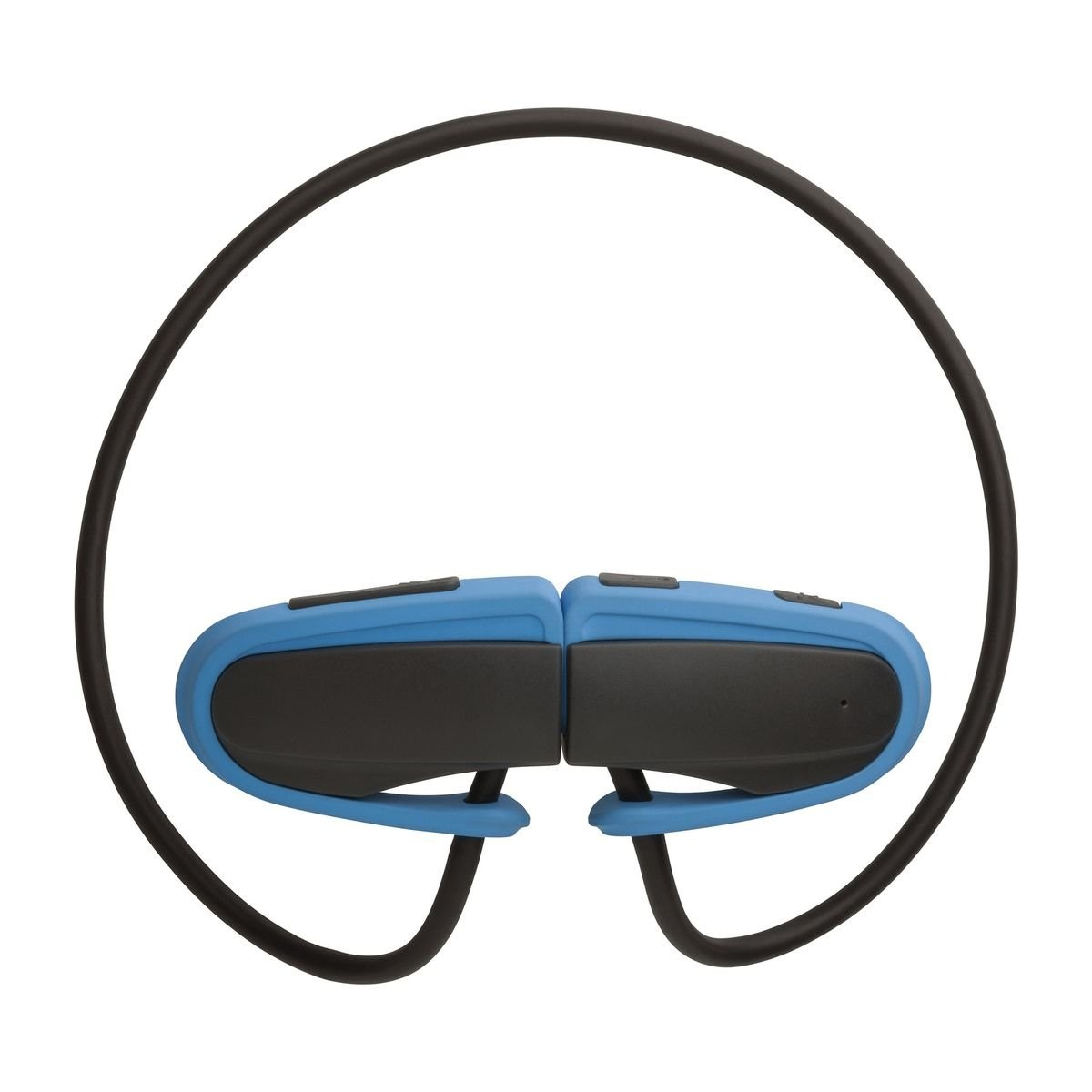 Kopfhörer mit Bluetooth® Technologie REFLECTS-BIDDEFORD BLACK LIGHT BLUE, Ansicht 2