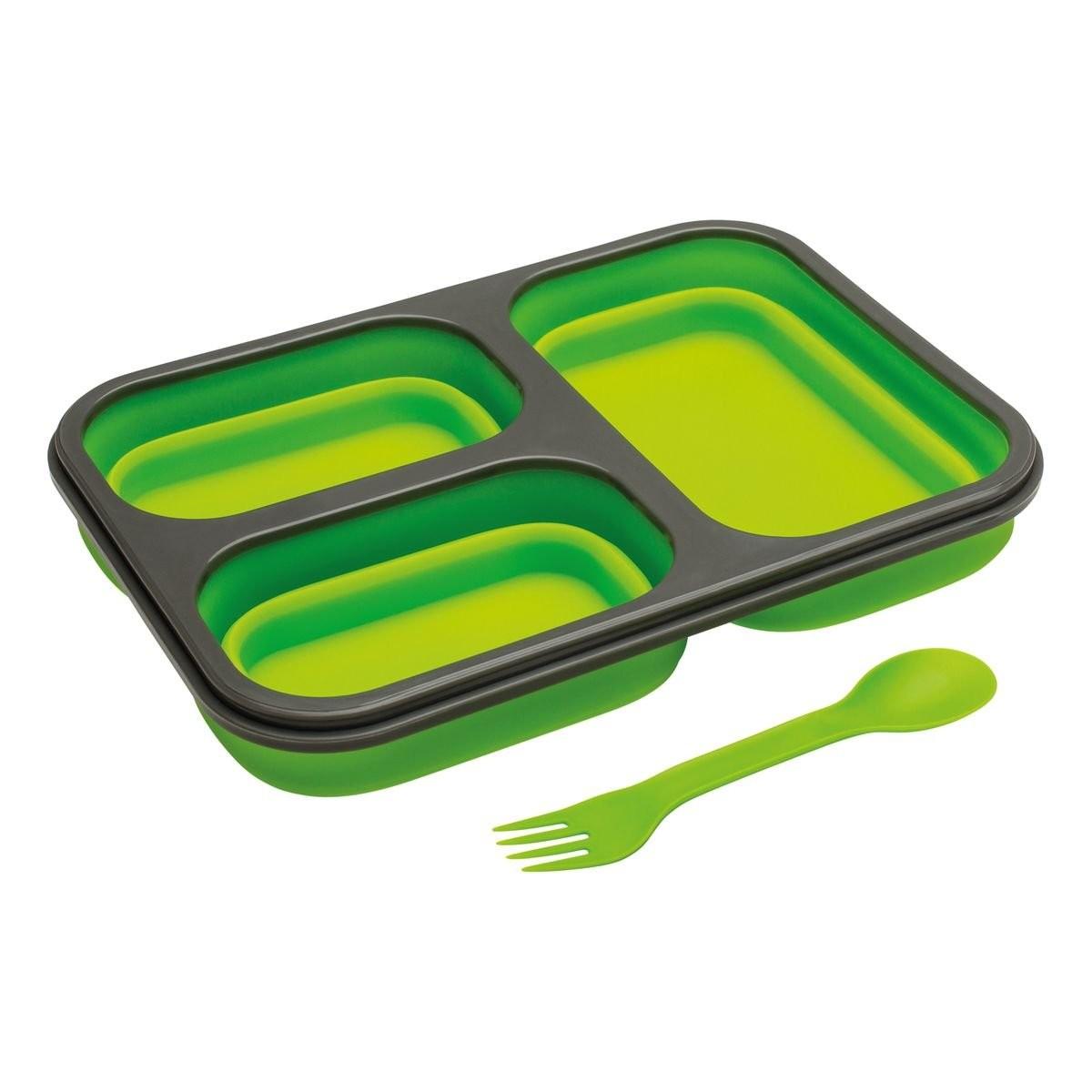 Lunch Set REFLECTS-SILLIAN LIGHT GREEN XL, Ansicht 4