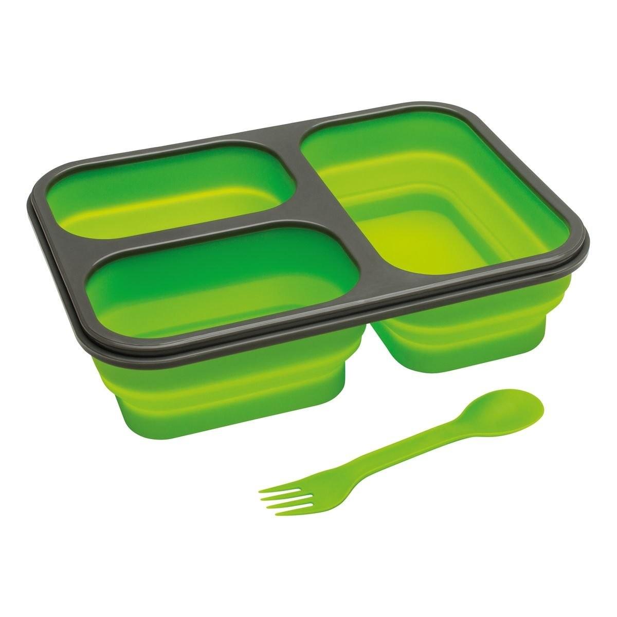 Lunch Set REFLECTS-SILLIAN LIGHT GREEN XL, Ansicht 3