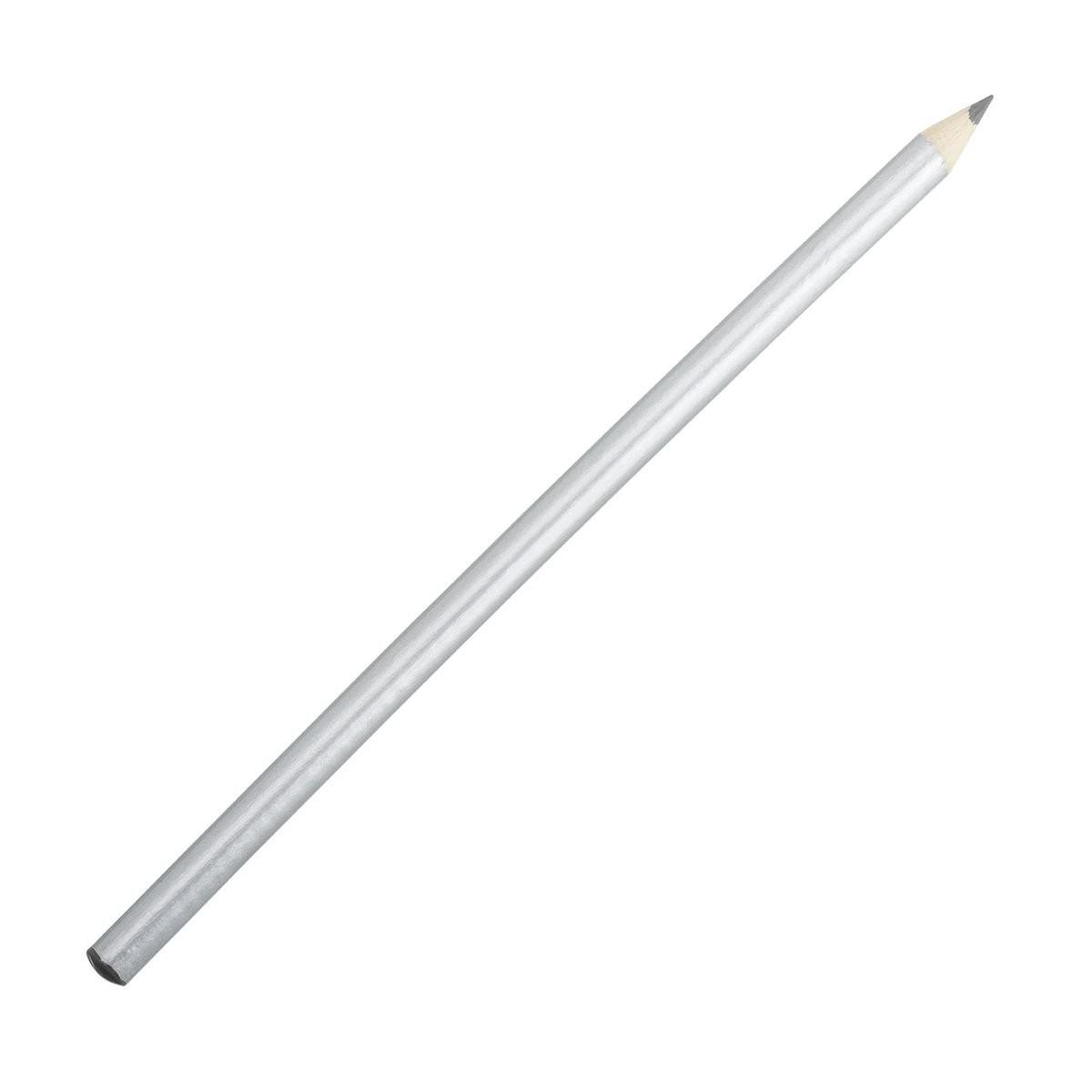 Bleistift mit Radierer und Spitzer REFLECTS-SCREWD