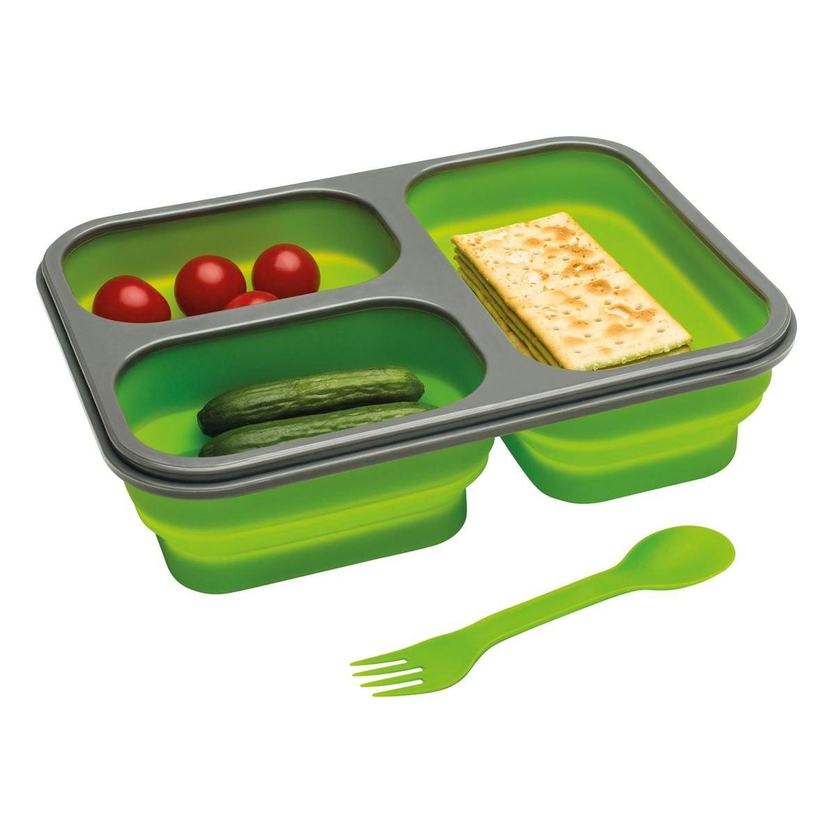 Lunch Set REFLECTS-SILLIAN LIGHT GREEN XL, Ansicht 5