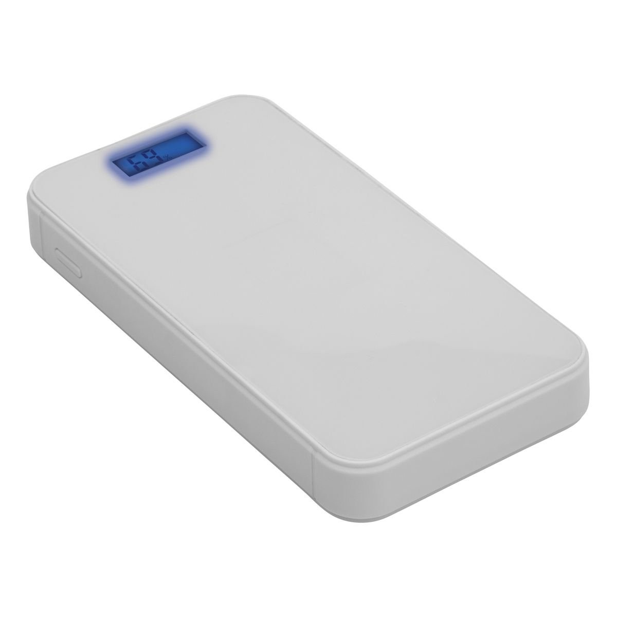 Quick charge Powerbank REFLECTS-CELAYA WHITE