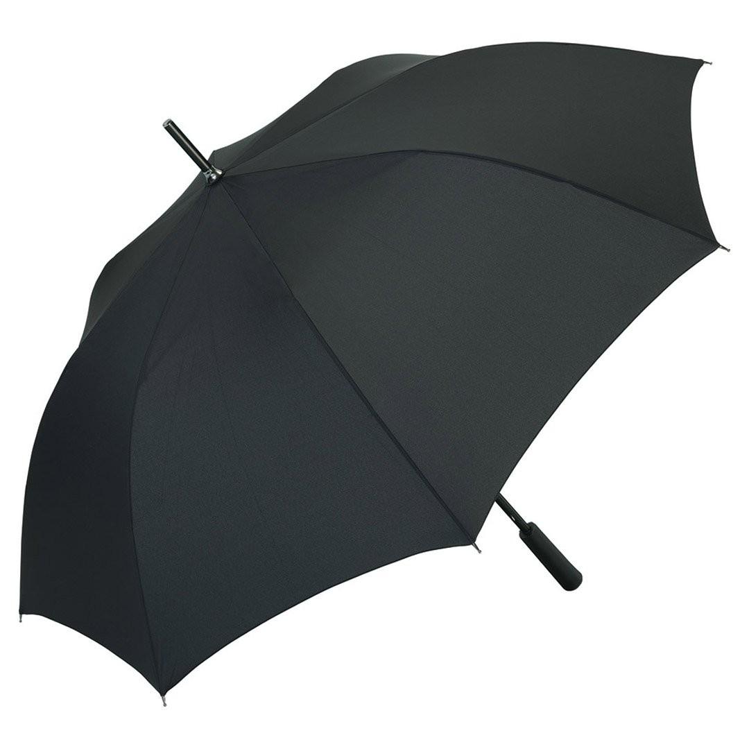 AC-Alu-Gästeschirm Rainmatic® XL Black, Ansicht 6