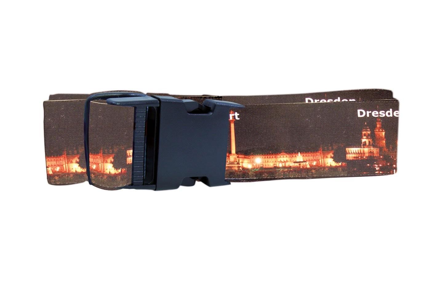 Kofferband - Digitaldruck  38mm