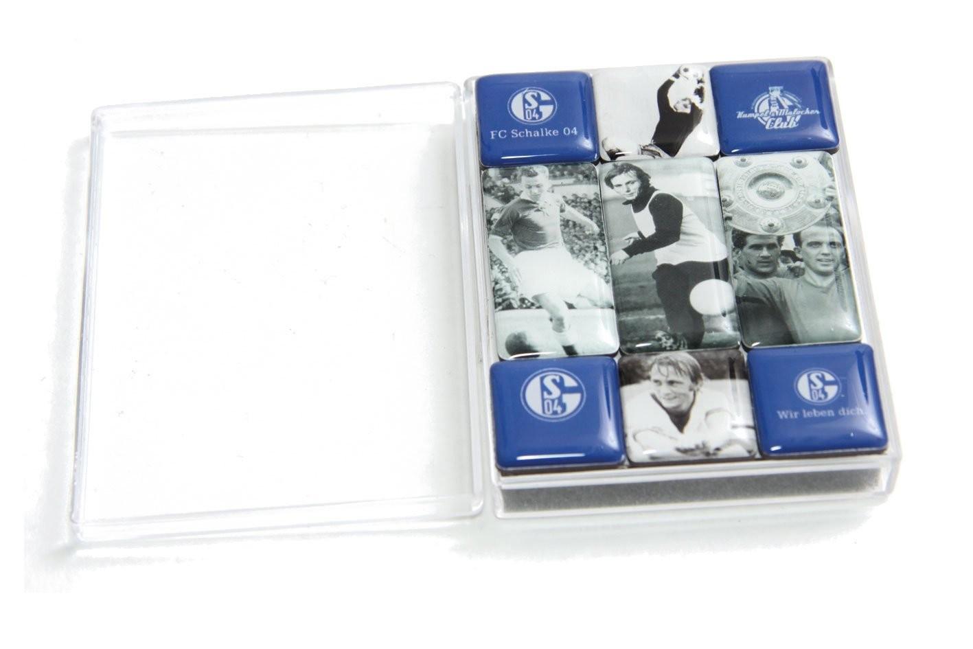 Kühlschrankmagnete Set : Wohnen kühlschrankmagnete set aus drei magneten törtchen