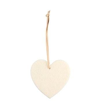 Filzanhänger Herz