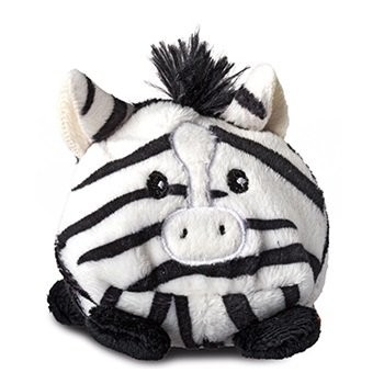 Schmoozies® Zebra