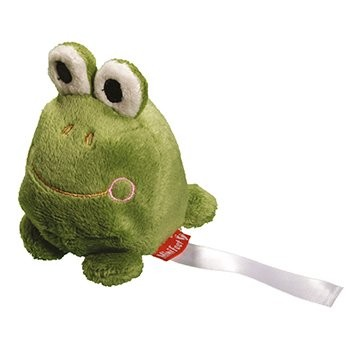 Schmoozies® Frosch, Ansicht 2