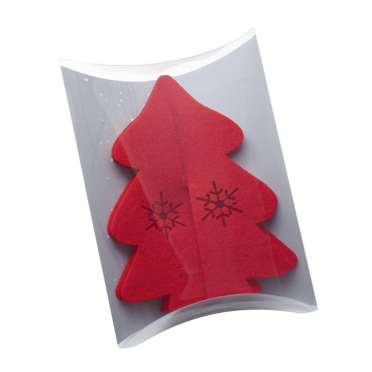 Weihnachtsdekoration REFLECTS-JINAN RED, Ansicht 2