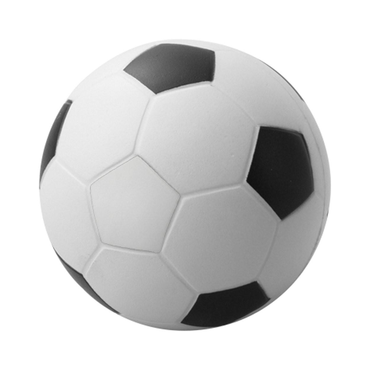 Antistress-Ball ''Kick'', Ansicht 2