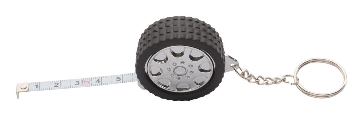 Schlüsselmaßband ''Wheel''