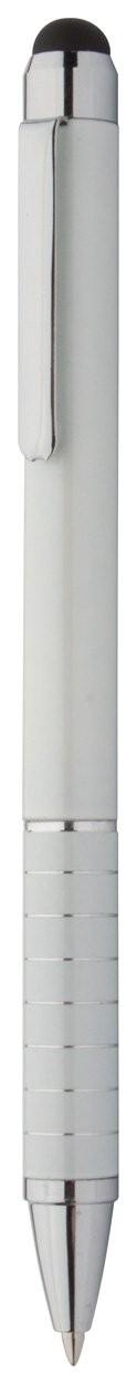 touchpen mit kugelschreiber 39 39 minox 39 39 bedruckt als werbeartikel 675283733. Black Bedroom Furniture Sets. Home Design Ideas