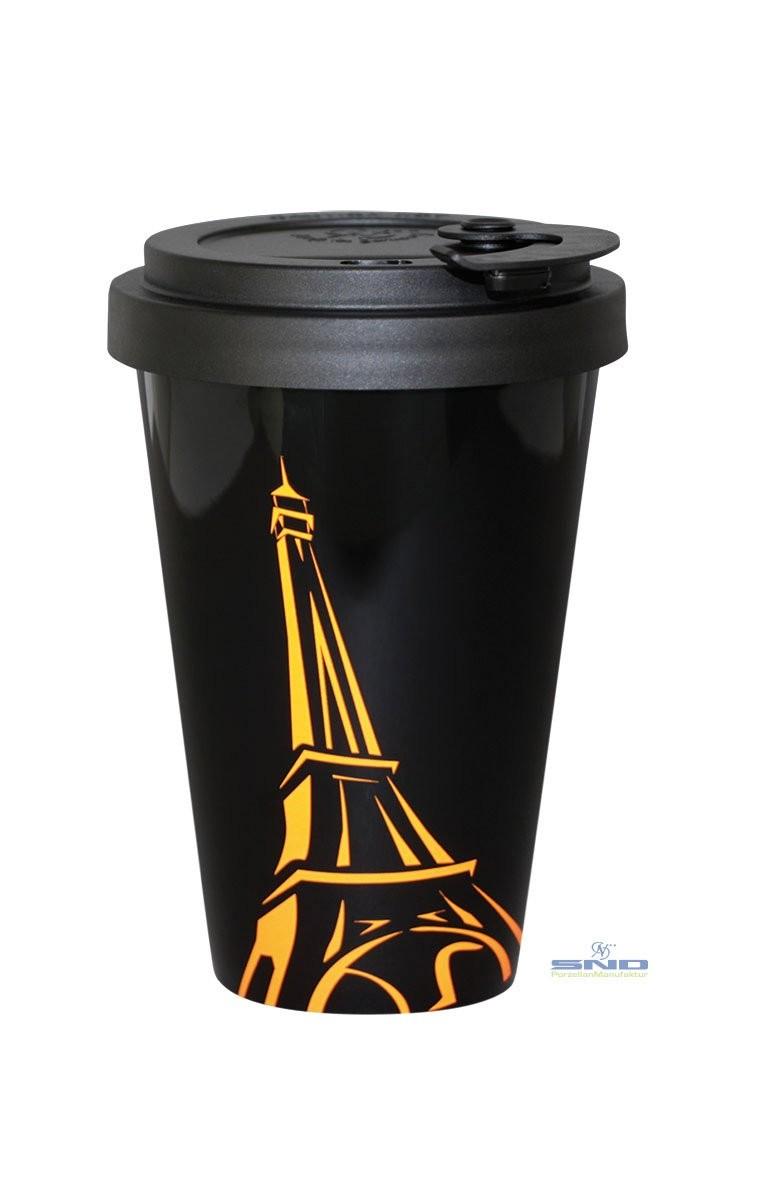 SND Porzellanbecher Coffee2Go