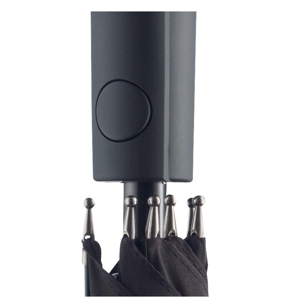 AC-Alu-Gästeschirm Rainmatic® XL Black, Ansicht 5