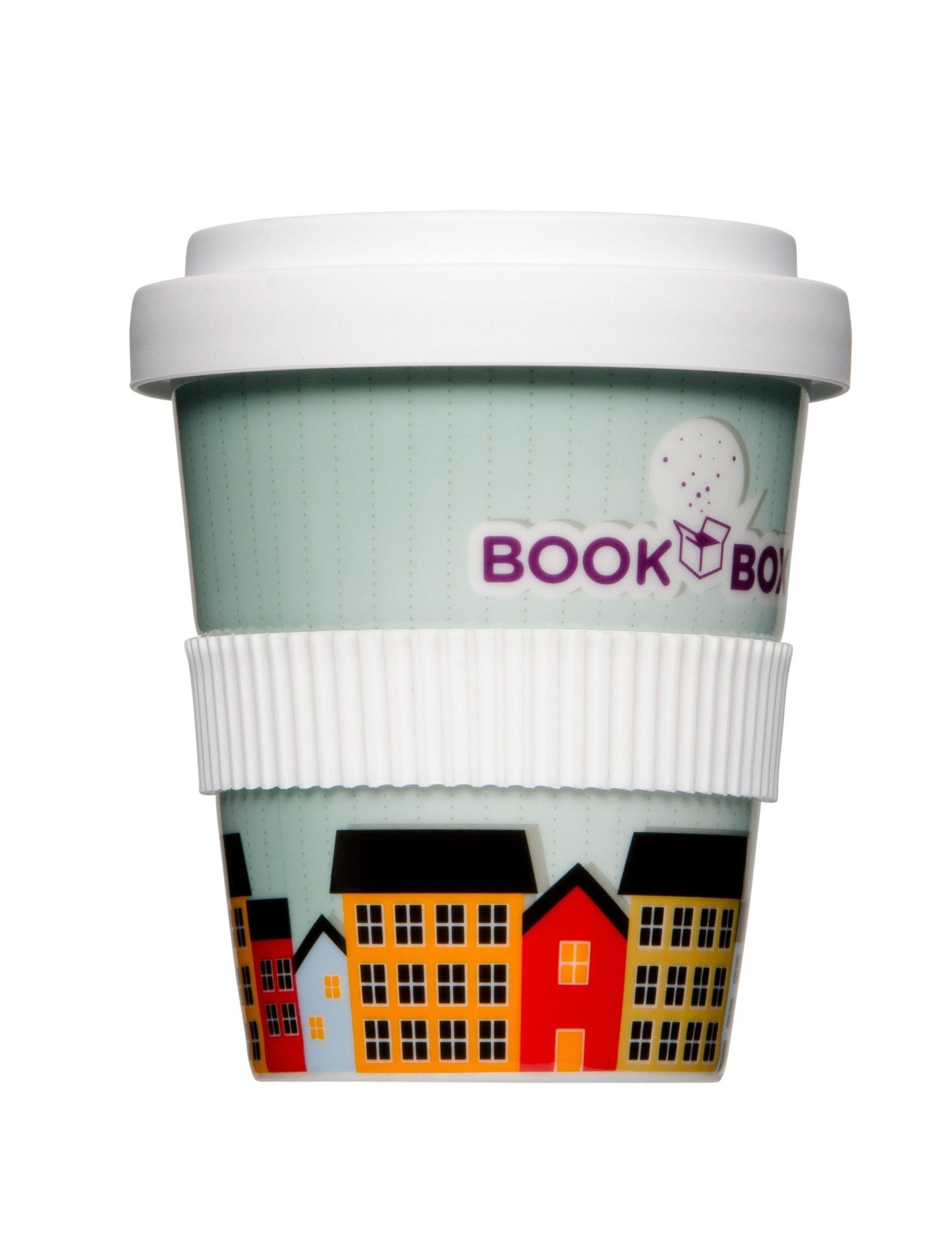 Coffee2Go Mini, Kaffeebecher to Go