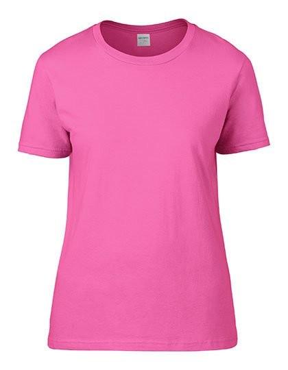 Premium Cotton Ladies T-Shirt