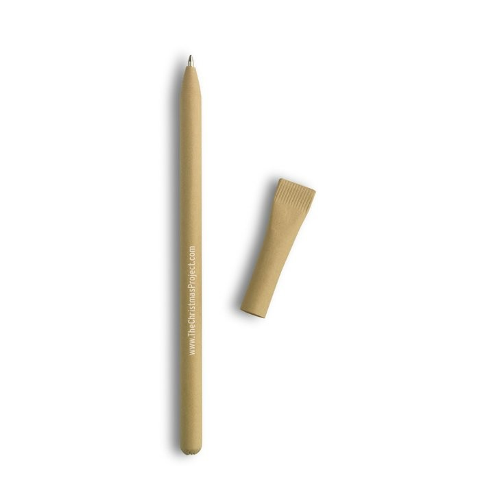 Kugelschreiber ARTEL, Ansicht 2