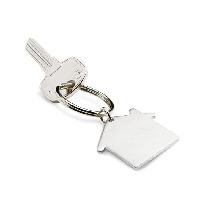 Schlüsselring Haus HEIM