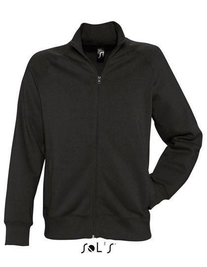 Men´s Zipped Jacket Sundae