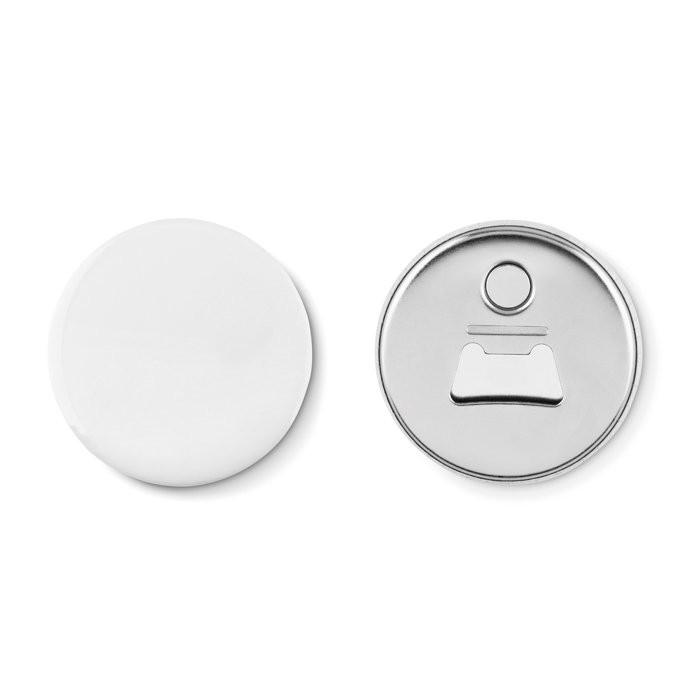 Magnet-Badge mit Kapselheber PIN OPENER
