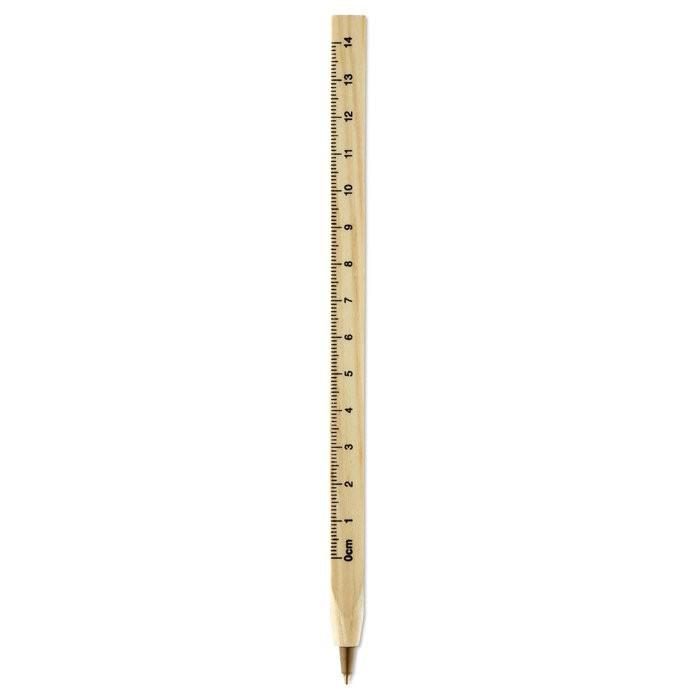 Holzkugelschreiber WOODAVE