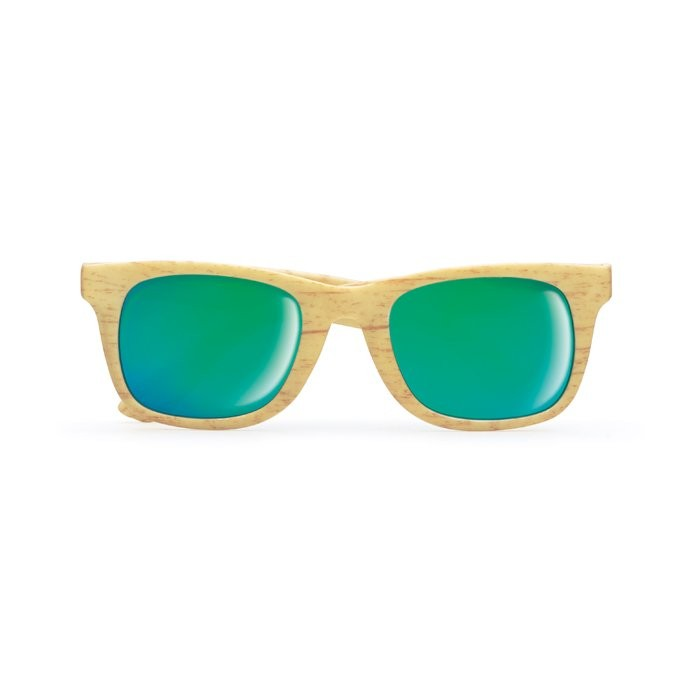 Sonnenbrille Holz WOODIE