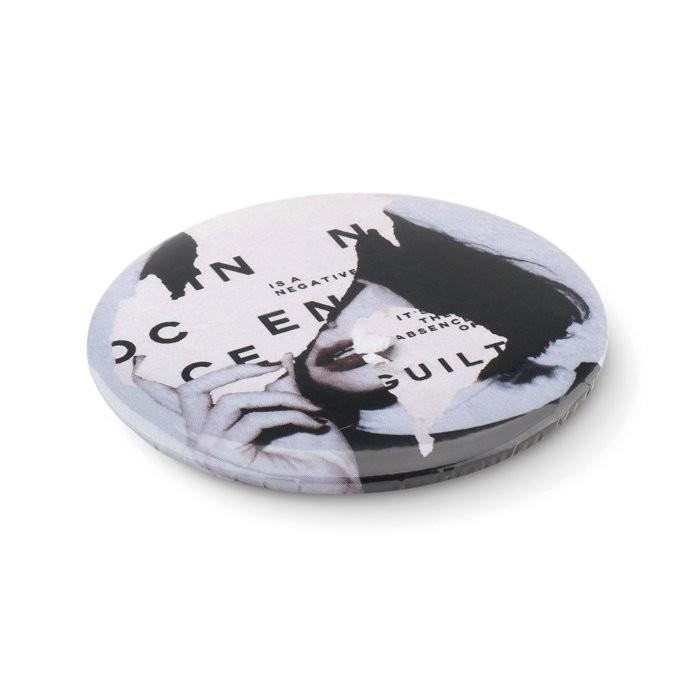 Magnet-Badge mit Kapselheber PIN OPENER, Ansicht 6