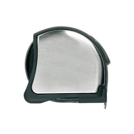 Edelstahl Maßband,  5m/25mm, Ansicht 7