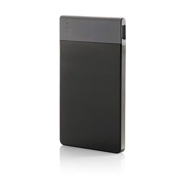 Flache Powerbank 4.600mAh
