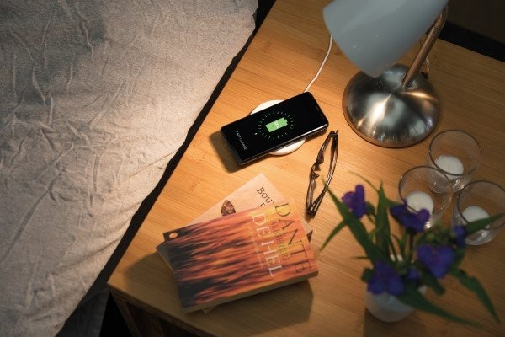 Wireless 10W Schnell-Lade-Pad, Ansicht 2