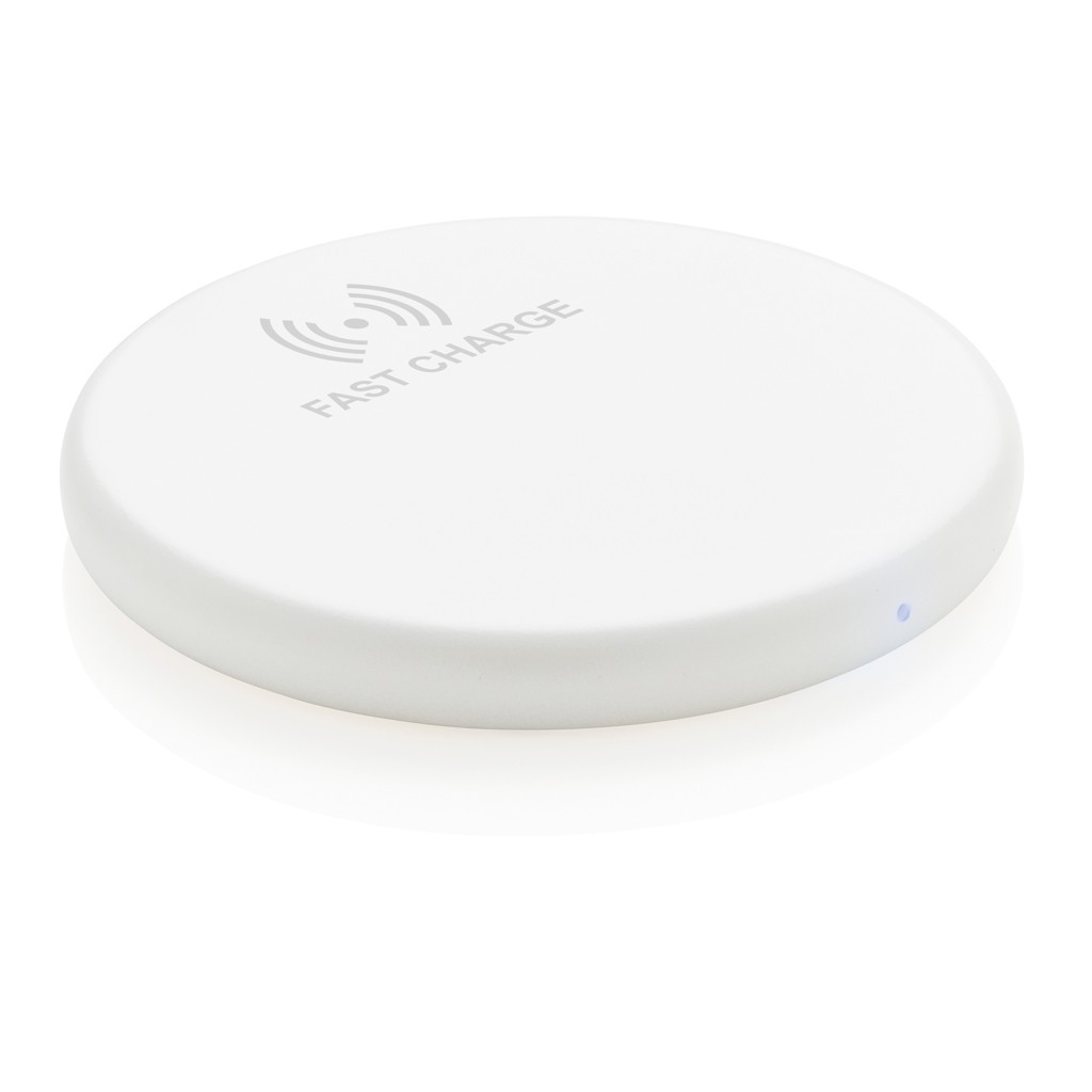 Wireless 10W Schnell-Lade-Pad