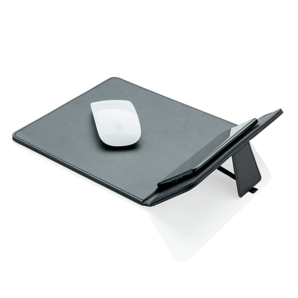 Mousepad mit Wireless-5W-Charging Funktion, Ansicht 8