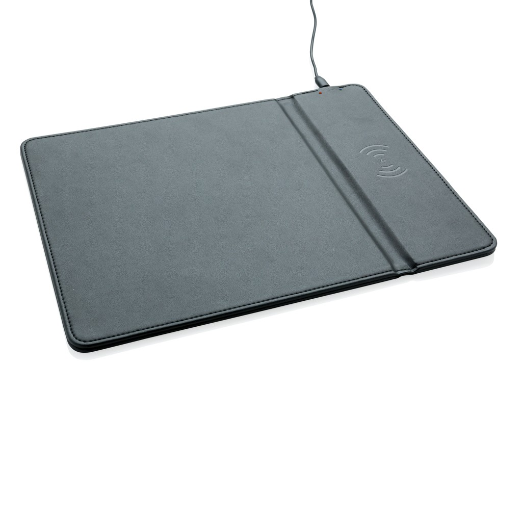 Mousepad mit Wireless-5W-Charging Funktion, Ansicht 5