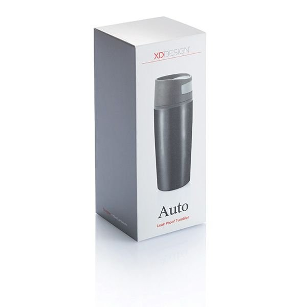 Auto Shake-It Becher