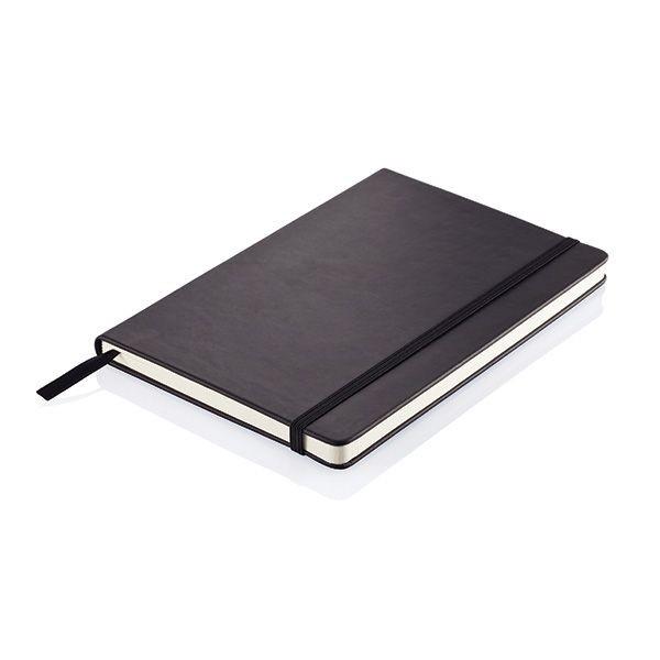 Deluxe Hardcover PU A5 Notizbuch