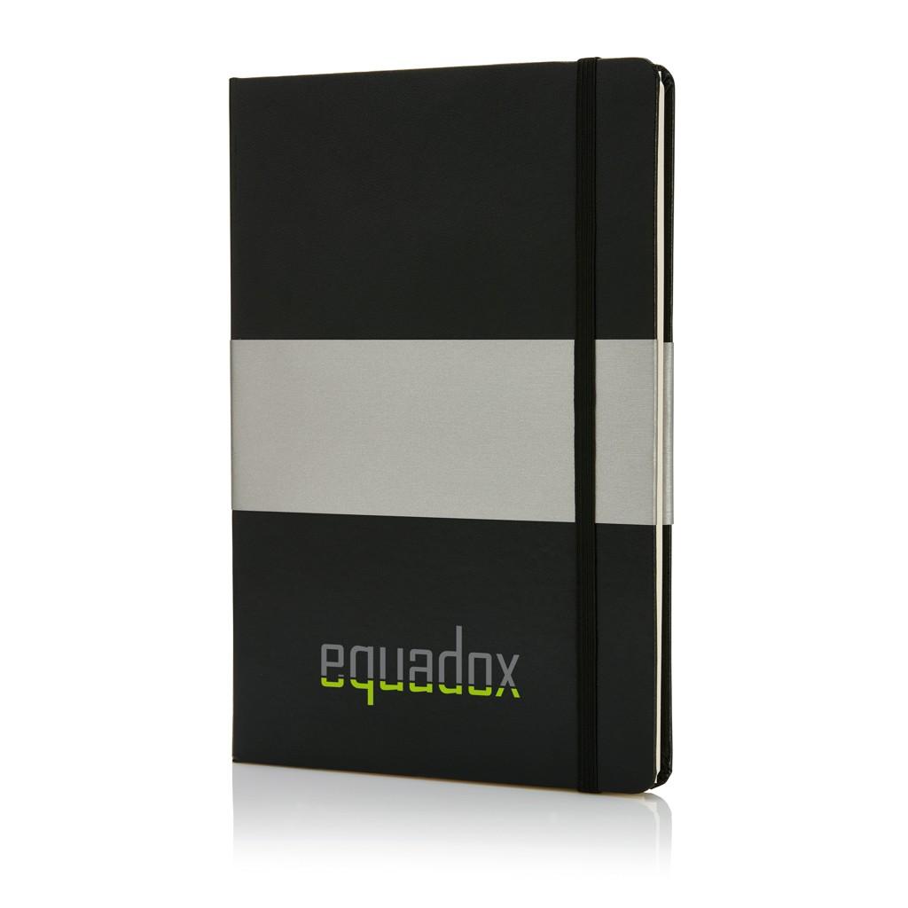 A5 Hardcover Notizbuch, Ansicht 12