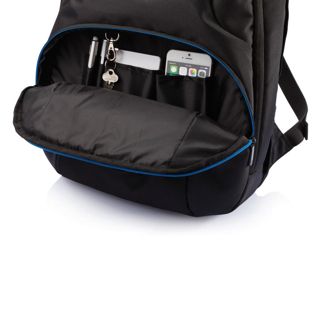 Universal Laptop Rucksack PVC frei, Ansicht 6