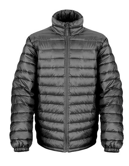 Mens Ice Bird Padded Jacket