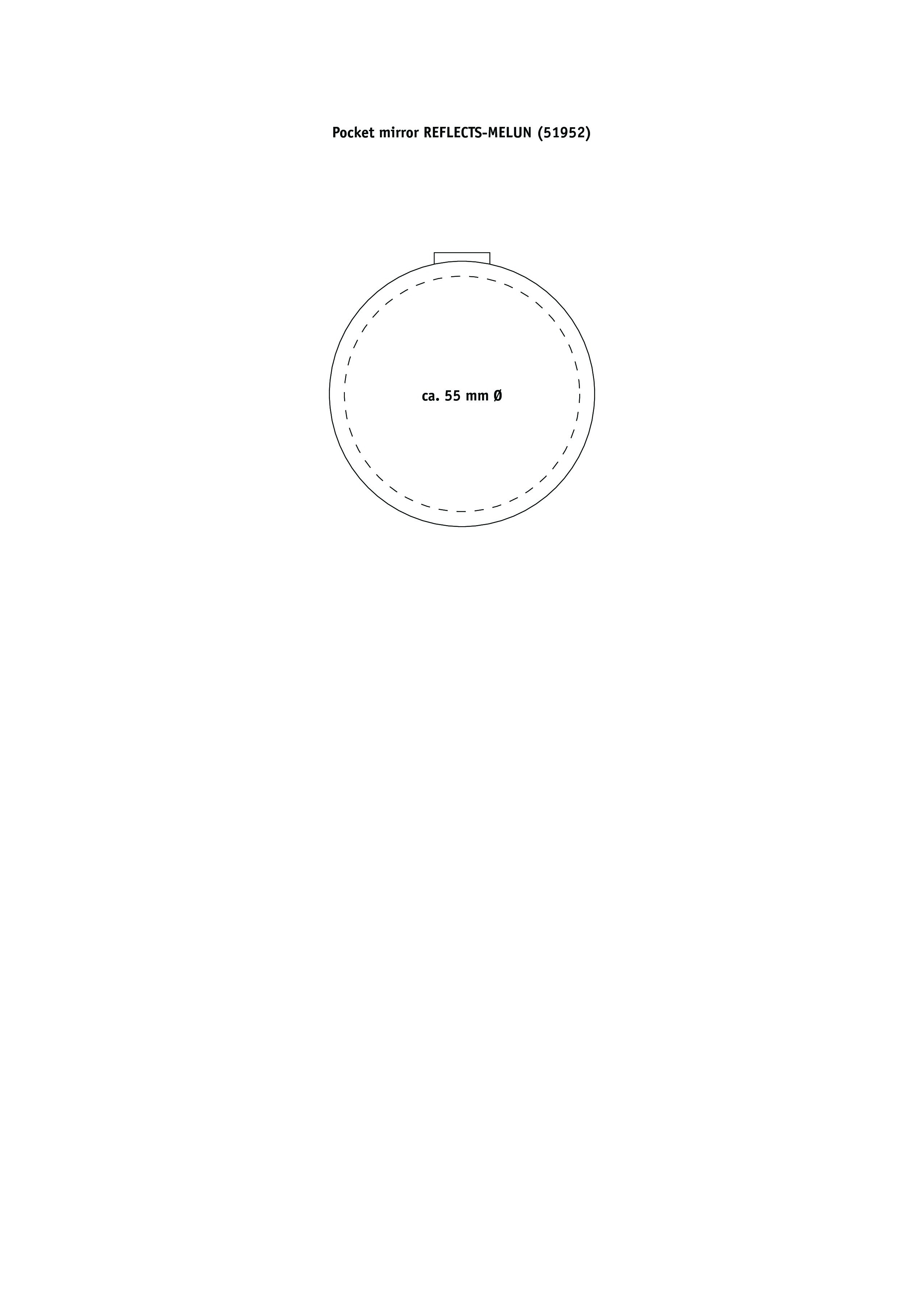 Standskizze, Ansicht 6