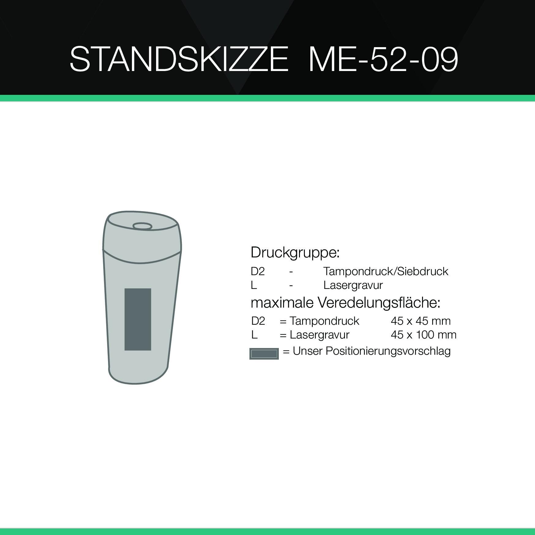 Standskizze